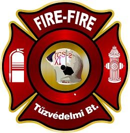 Fire Fire Bt.