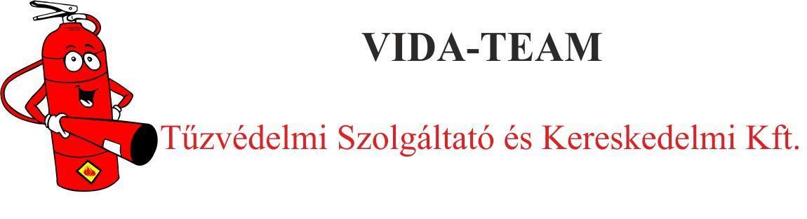 Vida - Team Kft.
